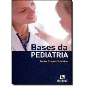 Livro Bases Da Pediatria