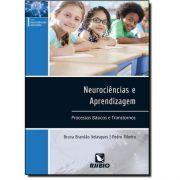 Neurociências E Aprendizagem Processos Básicos E Transtorno