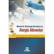 Manual De Orientação Nutricional Na Alergia Alimentar