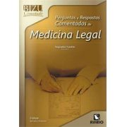 Bizu Comentado Perg E Resp Comentadas De Medicina Legal