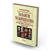 Tratado De Neuropsiquiatria - Neurologia Cognitiva E Do Comp