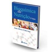 Livro Bioquímica Da Nutrição, 2a Edição