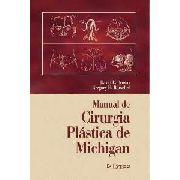 Manual De Cirurgia Plástica De Michigan