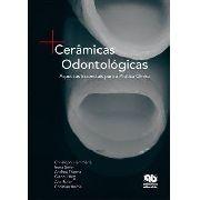 Livro Cerâmicas Odontológicas Aspectos Essenciais Para A Prática Clinica