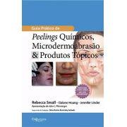 Guia Prático De Peelings Químicos Microdermoabrasão & Produtos