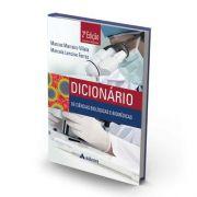 Dicionário De Ciências Biológicas E Biomédicas - 2a. Edição