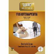 Livro Quimo Fisioterapeuta - Sampol Com Dvd Lacrado
