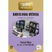 Quimo Radiologia Médica Teoria Dicas Questões Com Dvd