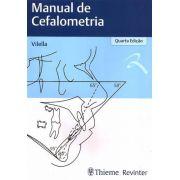 Livro Manual De Cefalometria 4 º Edição