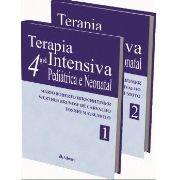Livro Terapia Intensiva Pediátrica E Neonatal