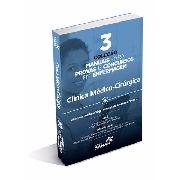 V3 - Coleção Manuais Para Provas E Concursos Em Enfermagem