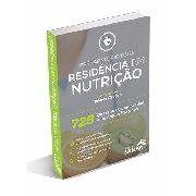 Preparatório Para Residência Em Nutrição - 728 Questões