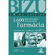 Bizu O X Da Questão 3.600 Questões P Concursos De Farmacia