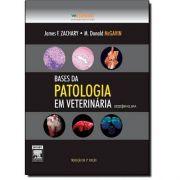 Bases Da Patologia Em Veterinária