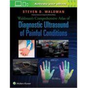 Waldman's Comprehensive Atlas Of Diagnostic Ultrasound Of Pa