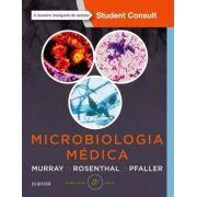 Microbiologia Médica - 8º Edição