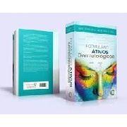Livro Formulário Ativos Dermatológicos