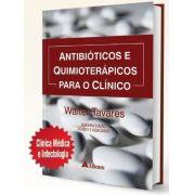 Antibióticos E Quimioterápicos Para O Clínico