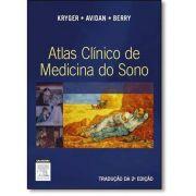 Atlas Clínico De Medicina Do Sono