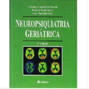 Livro - Neuropsiquiatria Geriátrica - Forlenza