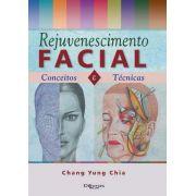 Rejuvenescimento Facial Conceitos E Técnicas