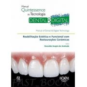 Manual Quintessence De Tecnologia Dental E Digital - Scopin