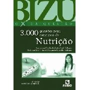Bizu 3000 Questões Para Concursos De Nutrição