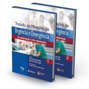 Tratado De Medicina De Urgência E Emergência