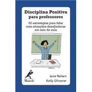 Disciplina Positiva Para Professores