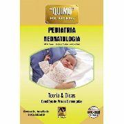 Livro Quimo Pediatria E Neonatologia Mário Novais + Dvd-rom