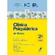 Clínica Psiquiátrica De Bolso 2ª Edição
