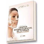 Principios De Cirurgia Bucomaxilofacial De Peterson - 3ª Ed