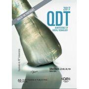 Livro Qdt 2017 - Quintessene Of Dental Technology