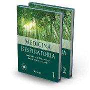 Medicina Respiratória Vol.1 E Vol.2