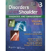 Disorders Of The Shoulder: Trauma