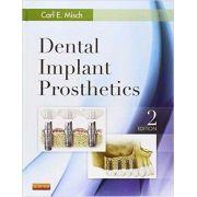 Dental Implant Prosthetics, 2ed. Em Ingês