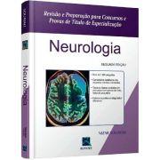 Neurologia - Revisão E Preparação P/ Concursos