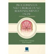 Procedimentos Não Cirúrgicos No Rejuvenescimento Facial