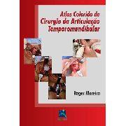Atlas Colorido De Cirurgia Da Articulação Temporomandibular