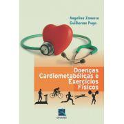 Doenças Cardiometabólicas E Exercícios Físicos