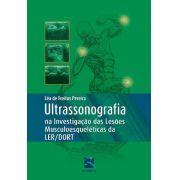 Ultrassonografia Investigação Das Lesões Musculoesqueléticas