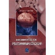 Fundamentos Em Psicofarmacologia
