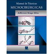 Manual De Técnicas Microcirúrgicas