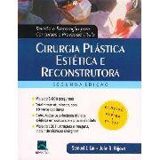 Cirurgia Plástica Estética E Reconstrutora Revisão