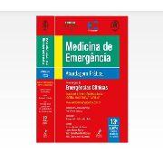Medicina De Emergência Abordagem Prática 13ª Edição