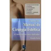 Manual De Cirurgia Estética