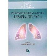Infecções Respiratórias Em Terapia Intensiva