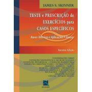 Teste E Prescrição De Exercícios Para Casos Específicos