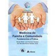 Medicina De Família E Comunidade Fundamentos E Prática