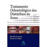 Tratamento Odontológico Dos Distúrbios Do Sono